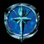 The emblem from House of Crystal Lotus